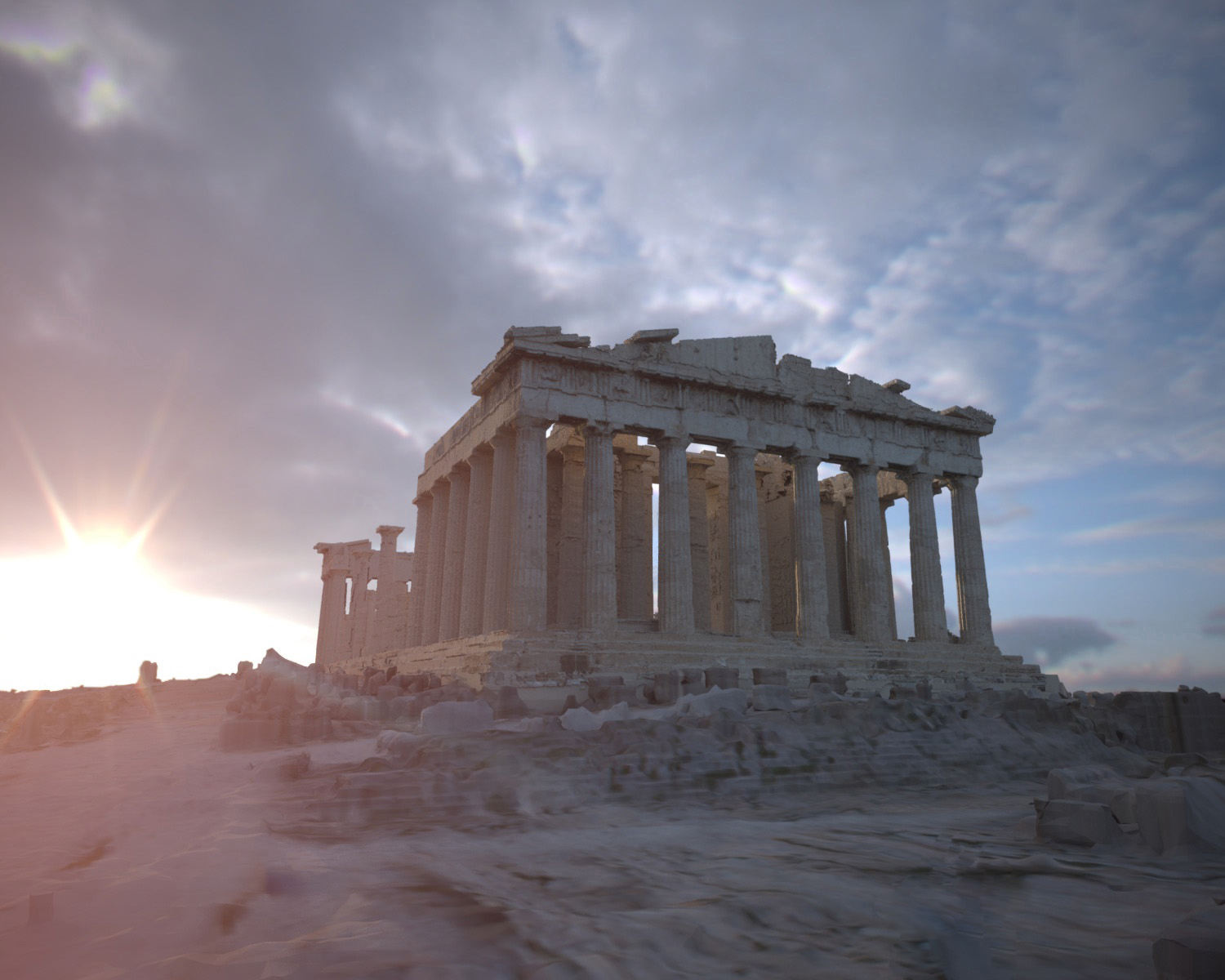 TheParthenon-WideView